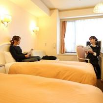 レジャーに◆神戸観光はもちろん、USJや姫路城の観光拠点にも使えます。
