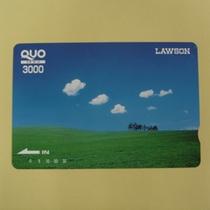 QUOカード3,000円
