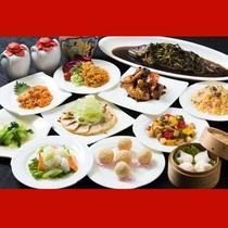 今年もご好評につき開催決定!中国料理オーダーバイキング★北京復活祭★