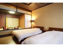 六庄庵R202ベッドルーム