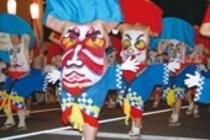 富良野の祭り