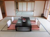 貴賓室【和室12.5畳+10畳】
