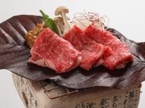 ワイン豚の朴葉焼き【味噌】