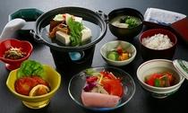 和定食(えらべる至福の朝ごはん)