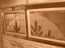 内風呂レトロ8