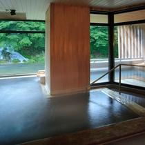 のんびりと湯あみ「大浴場の一例」