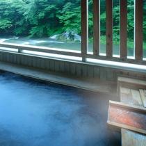 効能豊かな磐梯熱海の湯