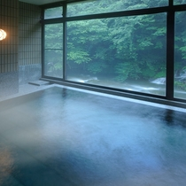 内風呂のイメージ