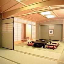 和室のお部屋一例