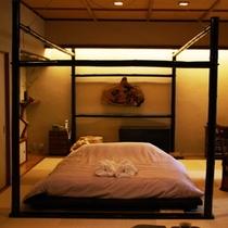 託舞ベッドルーム500×500