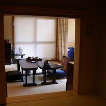 蓬莱篭り部屋から500×500
