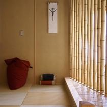 八幡ベッドルーム畳スペース500×500