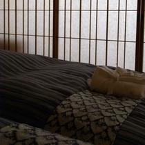 亀甲ベッド500×500