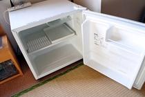 空 冷蔵庫