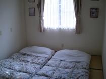 和室2人部屋2