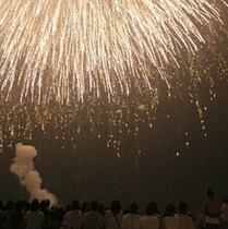 志摩スペイン村花火大会