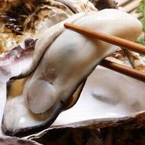 鳥羽の牡蠣