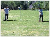 専用グラウンドゴルフ場