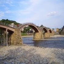 名橋 錦帯橋