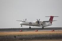 JAC DHC-8-Q400型機