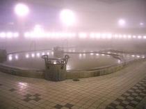 谷地頭温泉(広々内湯)