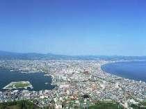 函館山(日中)