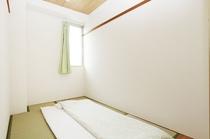 和室3畳シングルルーム