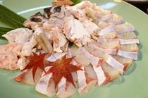 鶏すき/鶏水炊き2