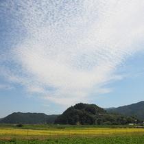 景色(空)