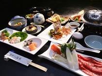 饗宴プラン(冬)