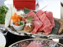 【鍋物】 神戸牛しゃぶしゃぶ
