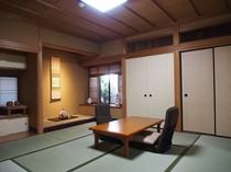 和室(16畳)1階