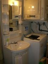 2F Wash Room