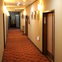 廊下:500×500
