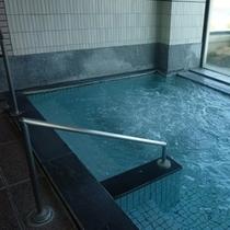 大浴場 泡風呂