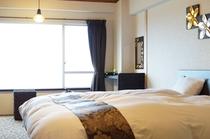 海音-ベッドルーム-
