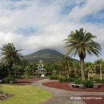 八丈島植物公園