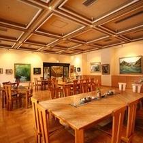 【ギャラリー喫茶「善」】絵画展や個展をコーヒーを飲みながらお楽しみ下さい