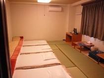 〜バストイレ付ファミリールーム和室〜