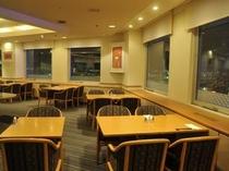 10階レストラン