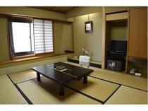本館8畳和室イメージ