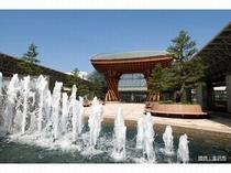 北陸の中心地<金沢駅>