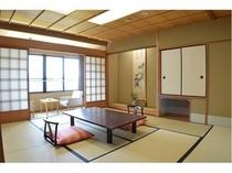 新館一間標準和室イメージ