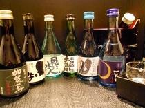 石川の誇る地酒