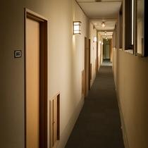 別館和室廊下