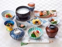 2017 春 3月限定 季節の和朝食 (イメージ)