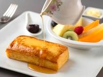 「ラ・ベル・エポック」朝食 La Belle Epoqueブレックファスト イメージ