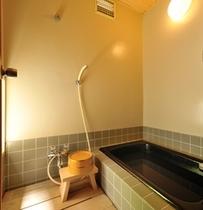 ■【和室7〜8畳+内風呂】1〜2階・専用内風呂