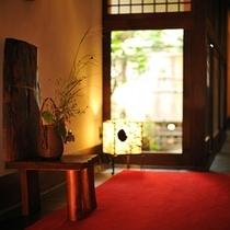 ■館内廊下の雰囲気