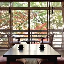 ■【和室10畳+内風呂】2階・居室の一例